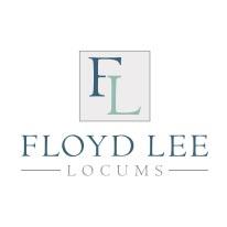 floyd lee locums logo