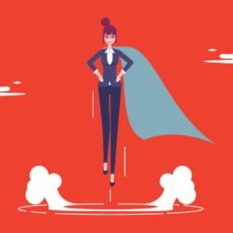Being Courageous as an HR Warrior