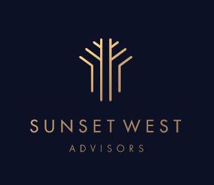Sunset West Logo